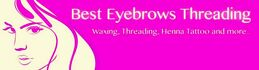 Best Eyebrows Threading